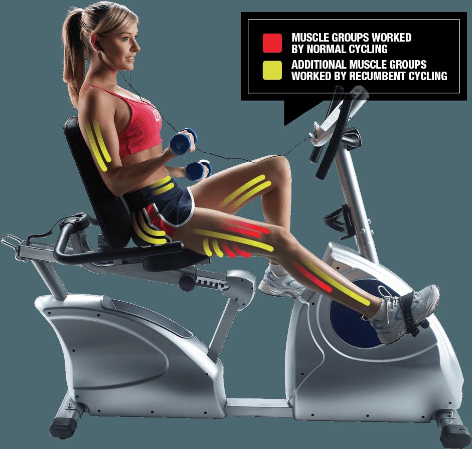 Best Recumbent Exercise Bike for Seniors [2020 Edition] 2