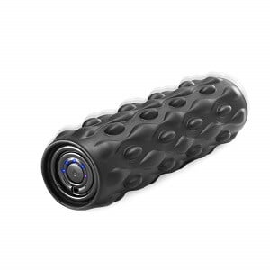 "Vulken 4 Speed High Intensity 13"" Vibrating Foam Roller"