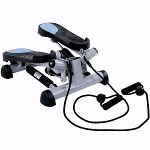 EFITMENT Fitness Mini Portable Stepper