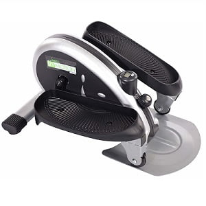 Stamina InMotion E1000 Compact Mini Elliptical