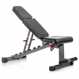 xmark portable bench