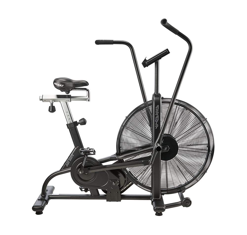 Air Bike vs Spin Bike: What are the Differences? 3