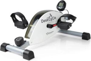 deskcycle under desk bike