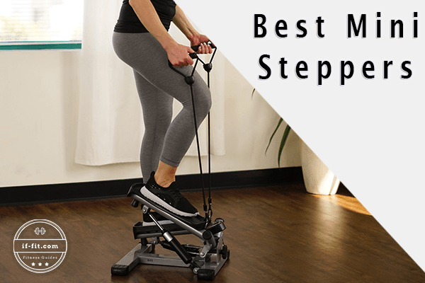 Best Mini Stepper: Reviews & Detailed Guide 3