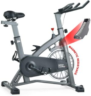 MEVEM Indoor Cycling Bike