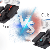 Cubii Pro vs Cubii Jr. Featured Image