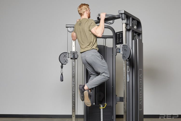 Best Functional Trainers (Cable Machines): Reviews & Tips 3