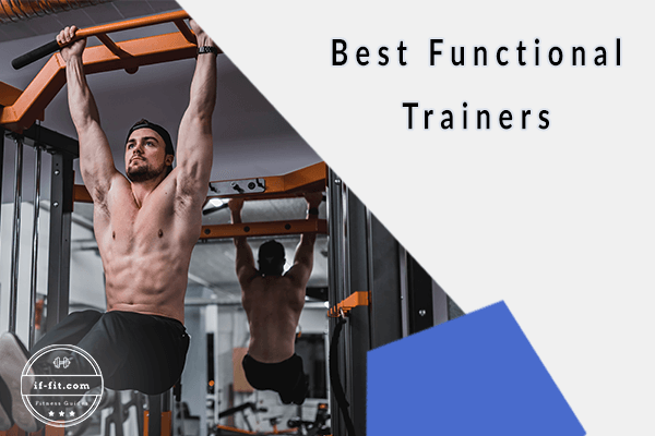 best functional trainers featured