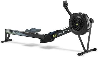 concept2 model d air rower