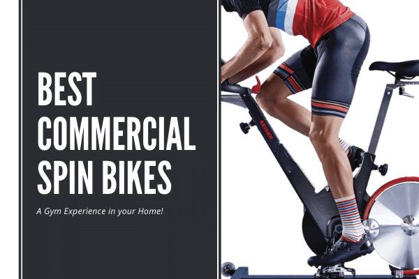 commercial spin bikes featured