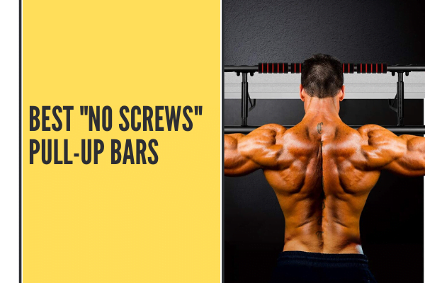 best no screws pull up bars