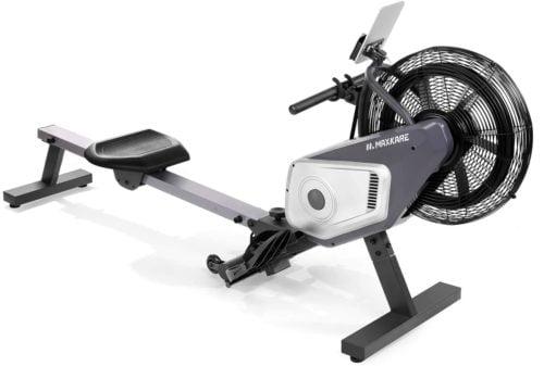 maxkare air rowing machine