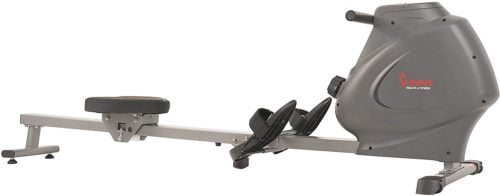 Sunny Health & Fitness Compact Folding Magnetic Rowing Machine