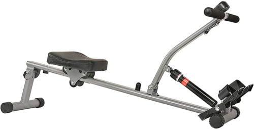 Sunny Health & Fitness SF-RW1205 12 Adjustable Resistance Rowing