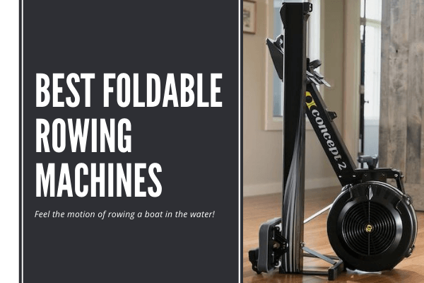 Foldable Rowing Machine: Review The Best of 2020 5