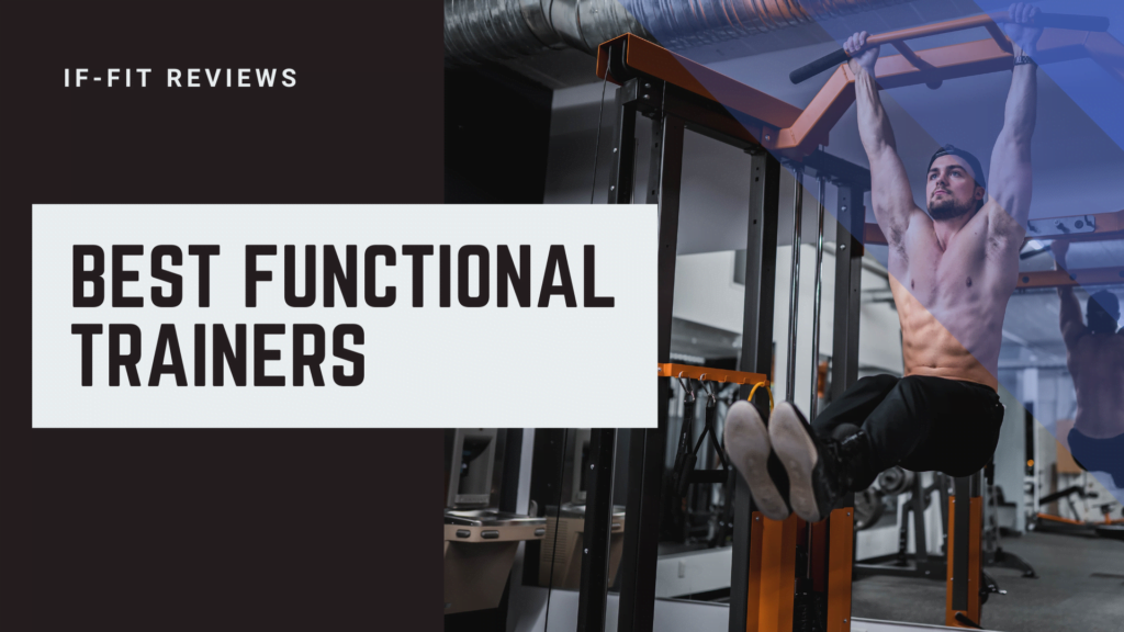 best functional trainers featured image