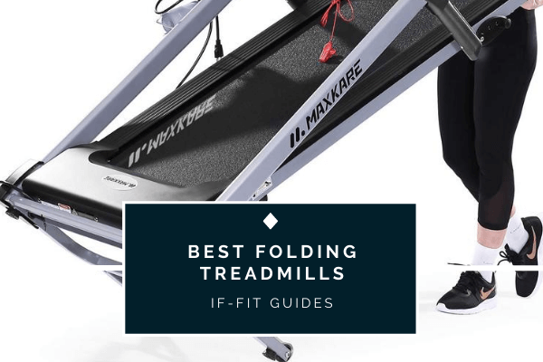 Best Folding Treadmill for Small Space 4