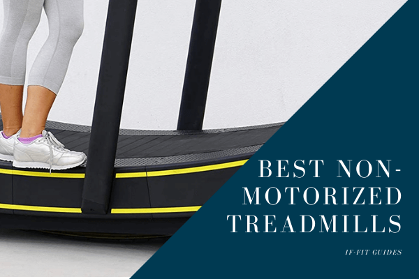 best non motorized treadmills featured