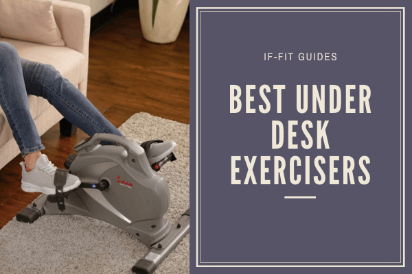 best under desk bike and elliptical featured