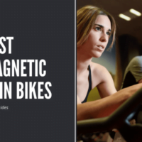 Magnetic Resistance Spin Bike: Review the Best of 2020 4