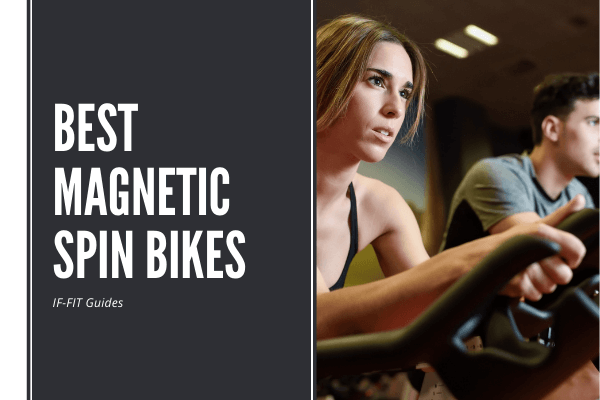 Magnetic Resistance Spin Bike: Review the Best of 2020 5