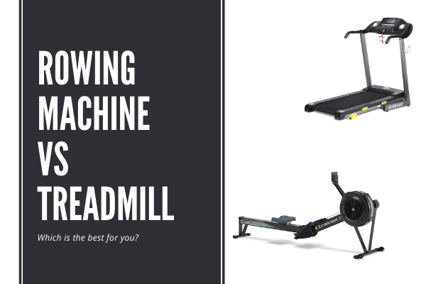 rower vs treadmill featured