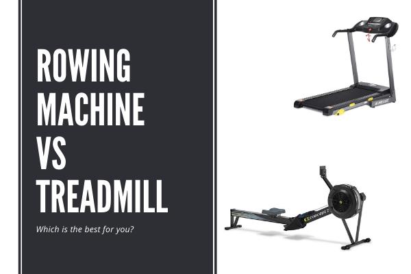 rower vs treadmill featured