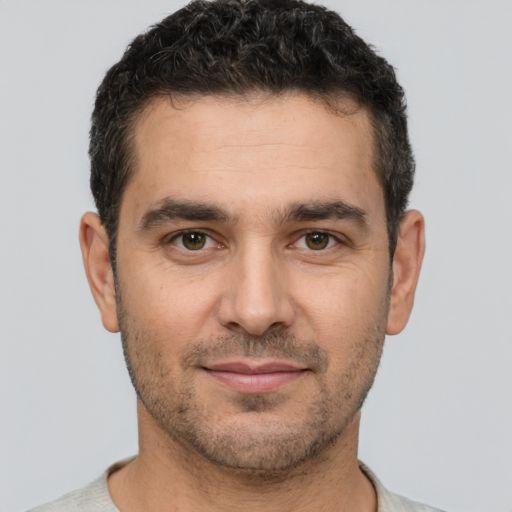 bill olimpson profile pic