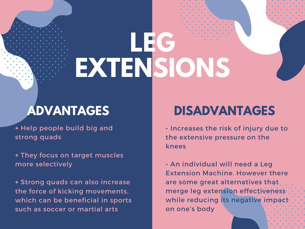 5 Dead Easy Leg Extension Alternatives 2