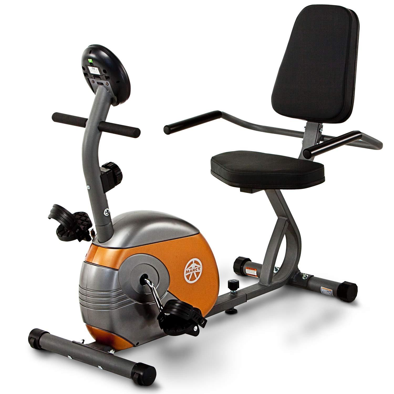 Marcy-Recumbent-Exercise-Bike-ME-709