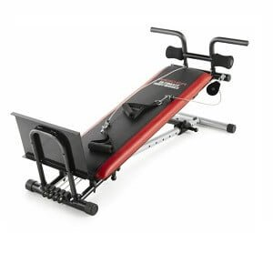 Weider Home Gym