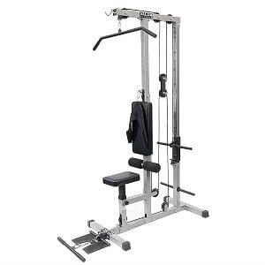 Valor Fitness CB-12 Lat Pulldown Machine